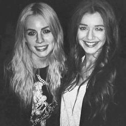 Happy birthday to Gemma Styles
