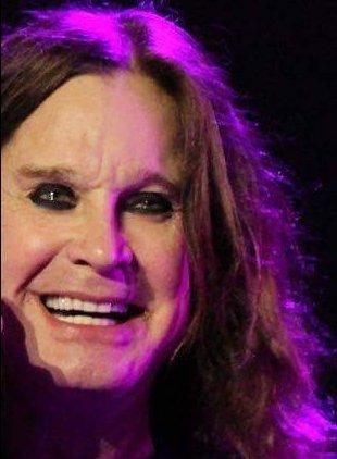 Congratulations! HAPPY! 69th! BIRTHDAY! Ozzy! Osbourne! Sweeet! Way! Cool!  Aaaaay!