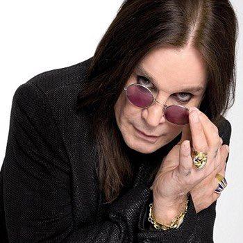 Happy Birthday to Ozzy Osbourne, born Dec 3rd 1948