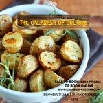 Come and have a #Vegan #Sunday #Roast @CalabashCulture today between 12 -6pm  @SydenhamTownCtr @Vegan_Newz