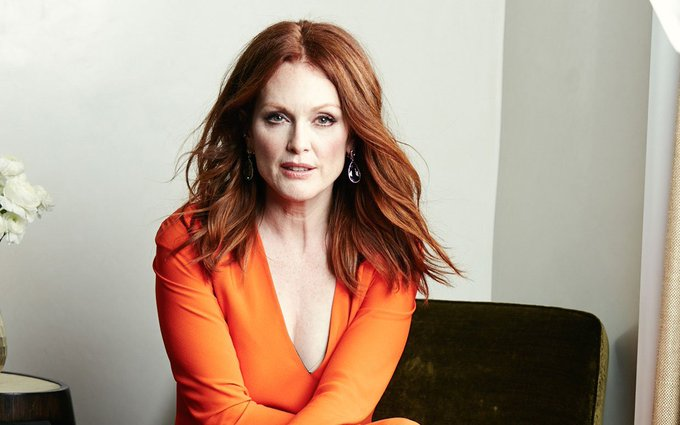 Happy Birthday Julianne Moore. Love you so much xx
