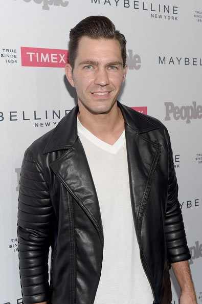 Happy Birthday Andy Grammer