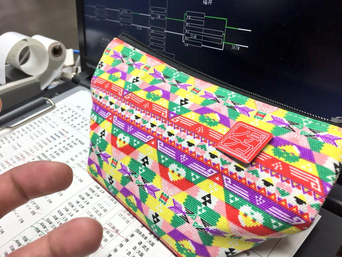 武生駅の改札の駅員さん、夏菜子ちゃん推しだった。  ロ「私物ですか?」 駅員「は...