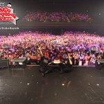 しまさかバースデーイベント大阪公演の写真です! pic.twitter.com/n0j6LMPr1E