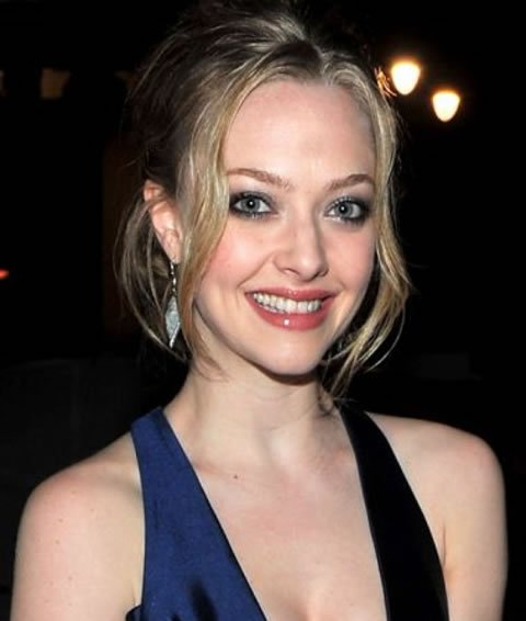 Happy Birthday Amanda Seyfried