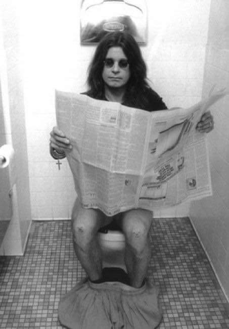 Happy Birthday, Ozzy Osbourne
