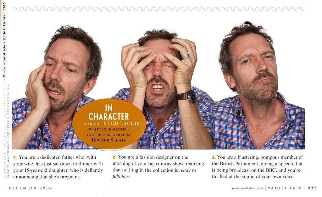 UnicórniaGoodVibe UnicorniaGood Twitter - 23 actors get character incredible