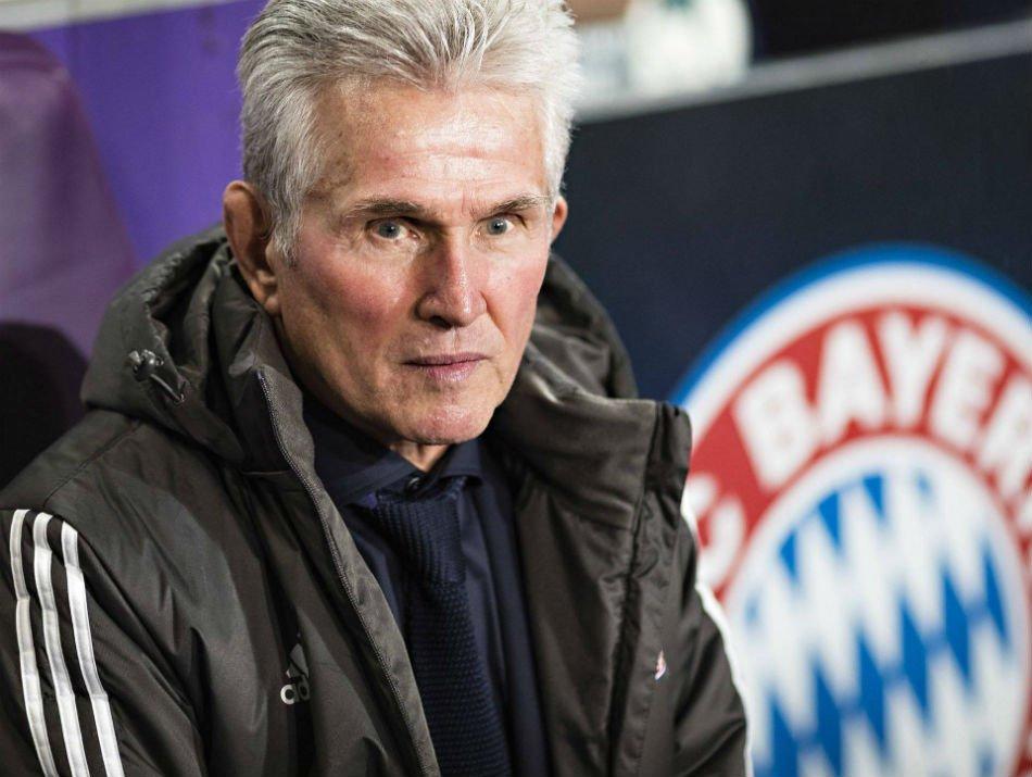 Sobrou até para o Messi! Técnico do Bayern rebate as críticas de Sampaoli ao futebol alemão  ↪️ https://t.co/GMp49H23UD