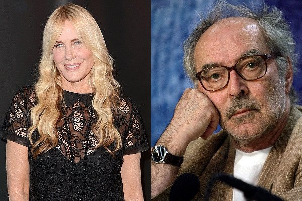 December 3: Happy Birthday Daryl Hannah and Jean-Luc Godard