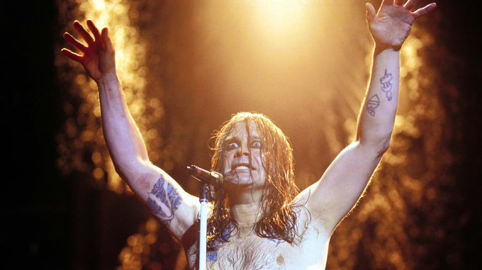 Happy birthday Ozzy Osbourne! Check out the rocker s 10 favorite metal albums