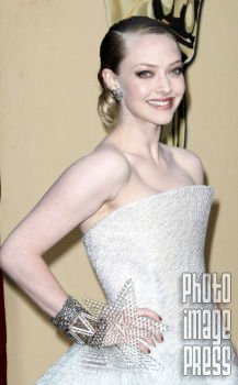 Happy Birthday Wishes going out to Amanda Seyfried!!!