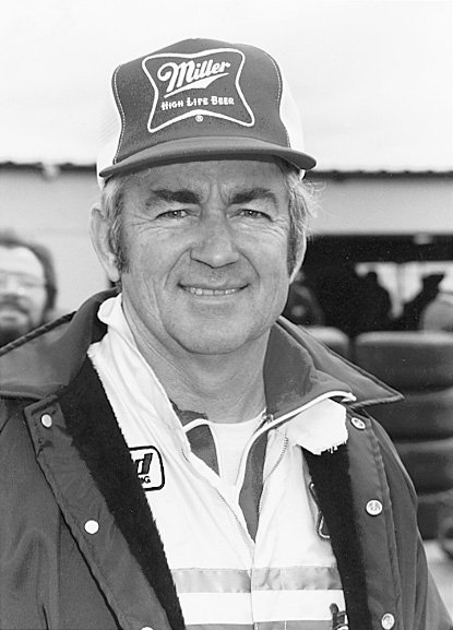Happy Birthday to the Bobby Allison!