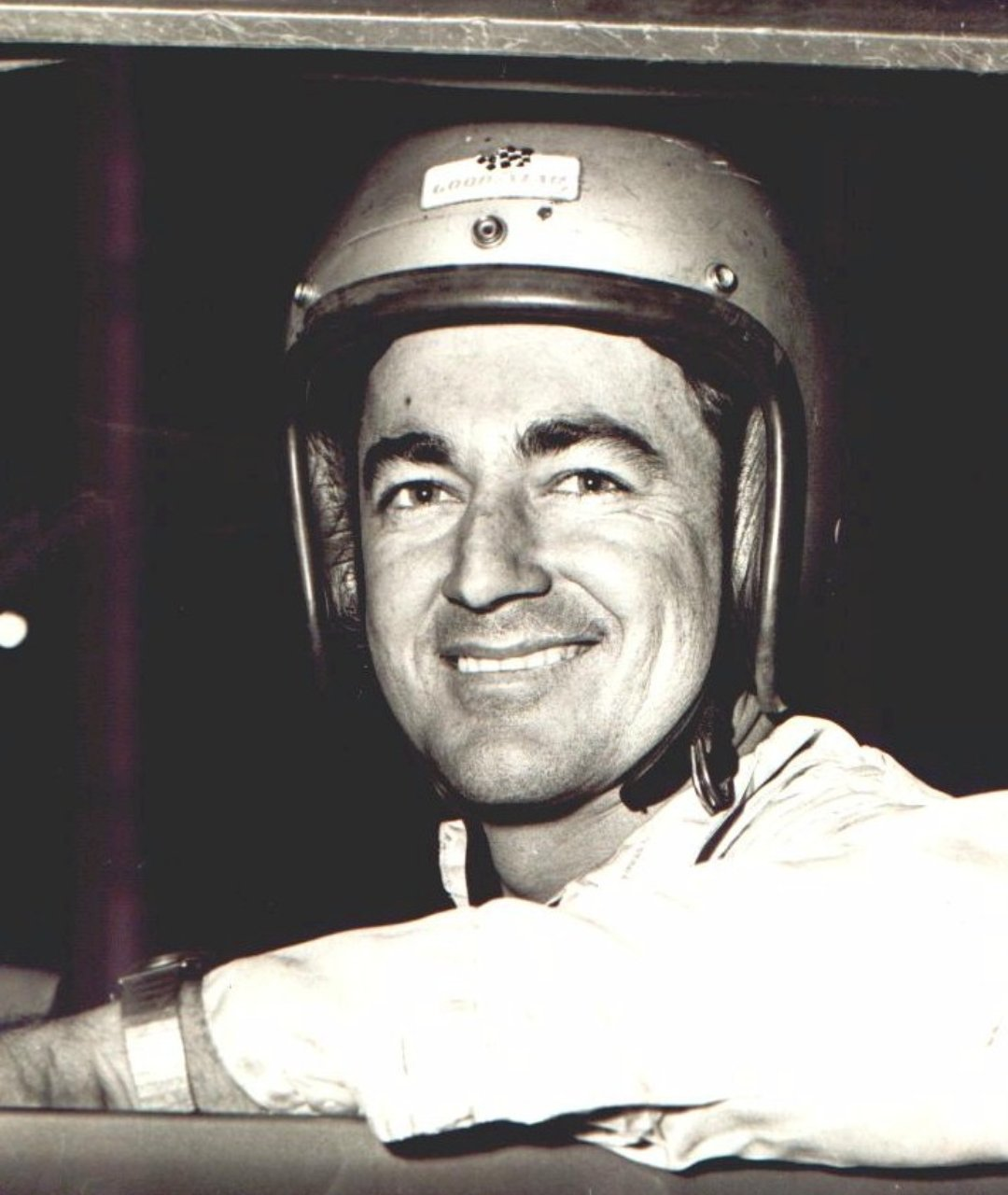 And a big Happy Birthday to a NASCAR Legend, Bobby Allison!