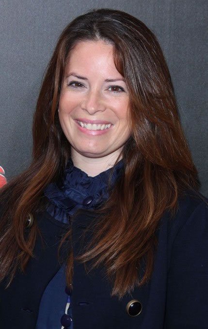 Happy Birthday Holly Marie Combs