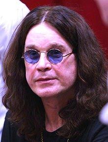 Crazy Train  Happy Birthday Today 12/3 to legendary  Rocker Ozzy Osbourne. Rock ON!