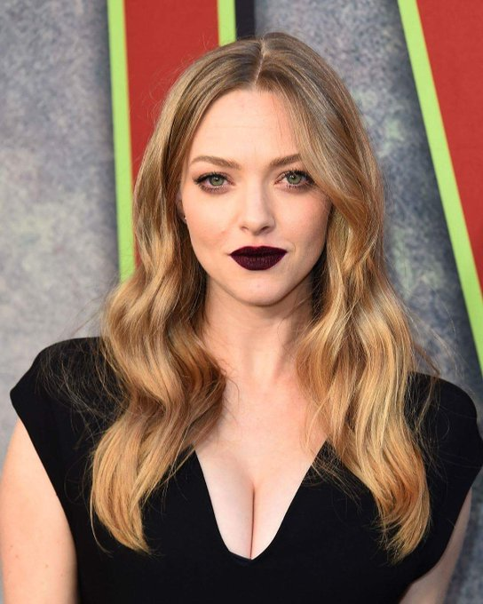 Happy Birthday wishes to Amanda Seyfried