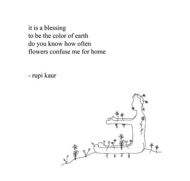 #flower #bloom #grow #whoIam #whoyouare #sunday �� by @rupikaur_ https://t.co/aaK5HJBl7v