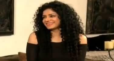 Hamare Mehman  - 3rd December 2017 - Guest: Angeline Malik thumbnail