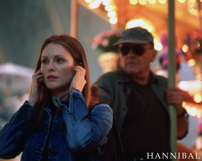 Happy Birthday, Julianne Moore!