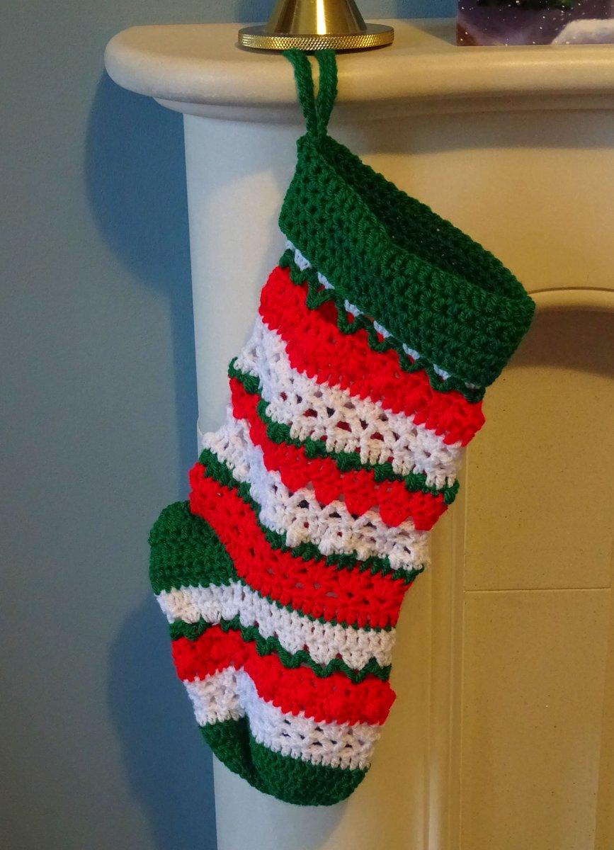 christmas tree decorations miniature christmas tree and miniature christmas stockings etsy shop httpswwwetsycomukshophookedcreationsbysue