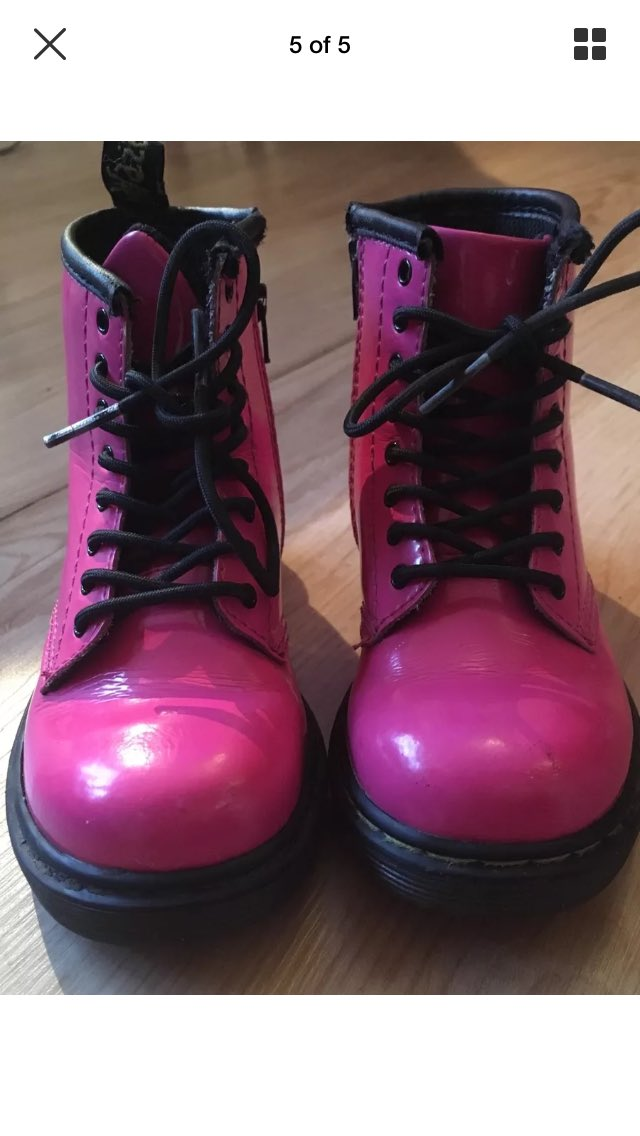 So He Can Match His Sister When She Gets Hers For Christmas Beyondexcited Pink Siblings Boy Girl Matching Docmarten Twitter Com Jn0kjuhuhh