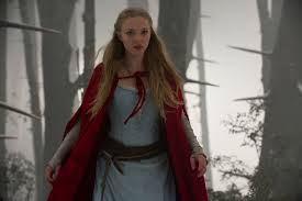 Happy Birthday to the one and only Amanda Seyfried!!!