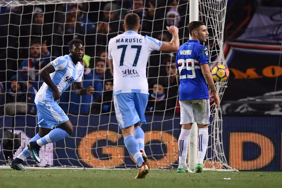 Berita Harian On Twitter Milan Berikut Keputusan Serie A Itali Awal Pagi Tadi Https T Co Seleaozxyp Https T Co Gcgweg