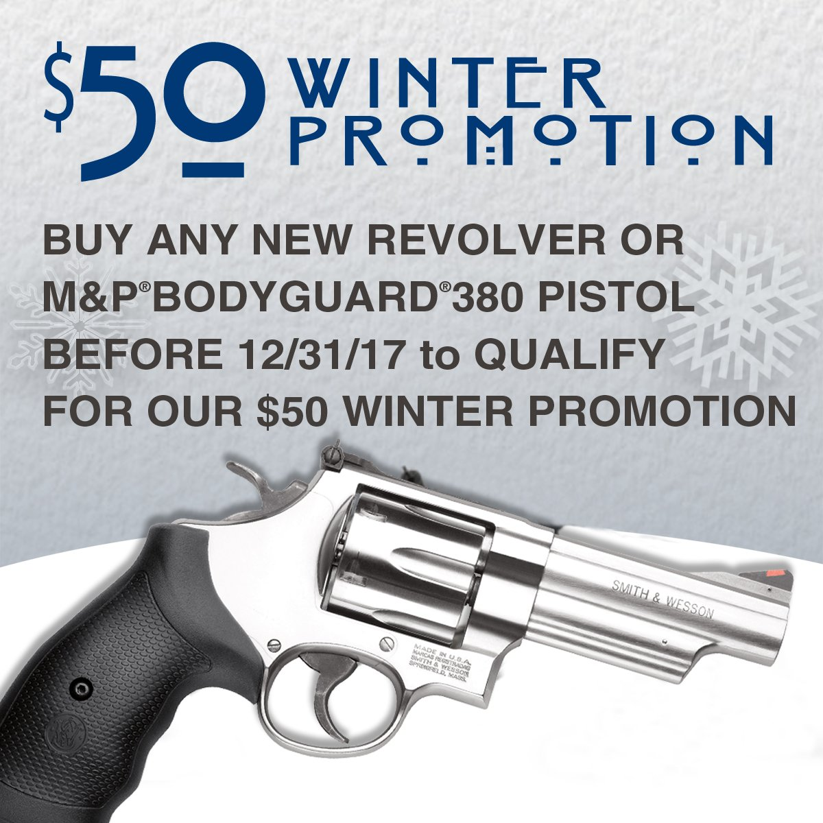 Smith & Wesson Corp  on Twitter: