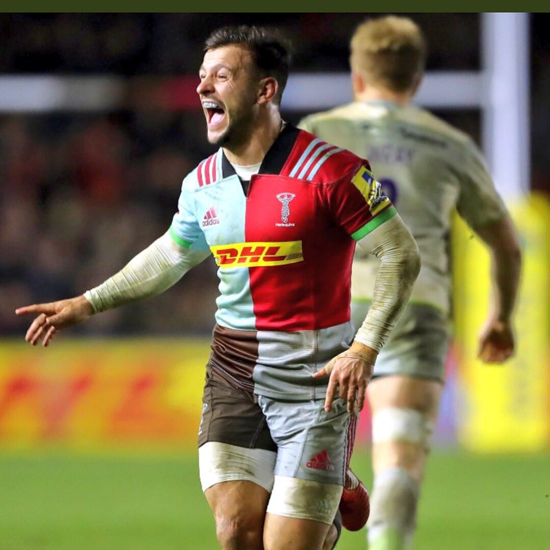 Hell of a game from both teams. Boys put in a massive shift. Stoop was bouncing! #COYQ https://t.co/T22WuYkqPx