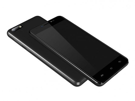 Micromax Bharat 5 with massive 5000mAh battery at Rs. 5,555 https://t.co/hD4euGcFv0  #BharatKaSmartphone https://t.co/eCchp3iTJE