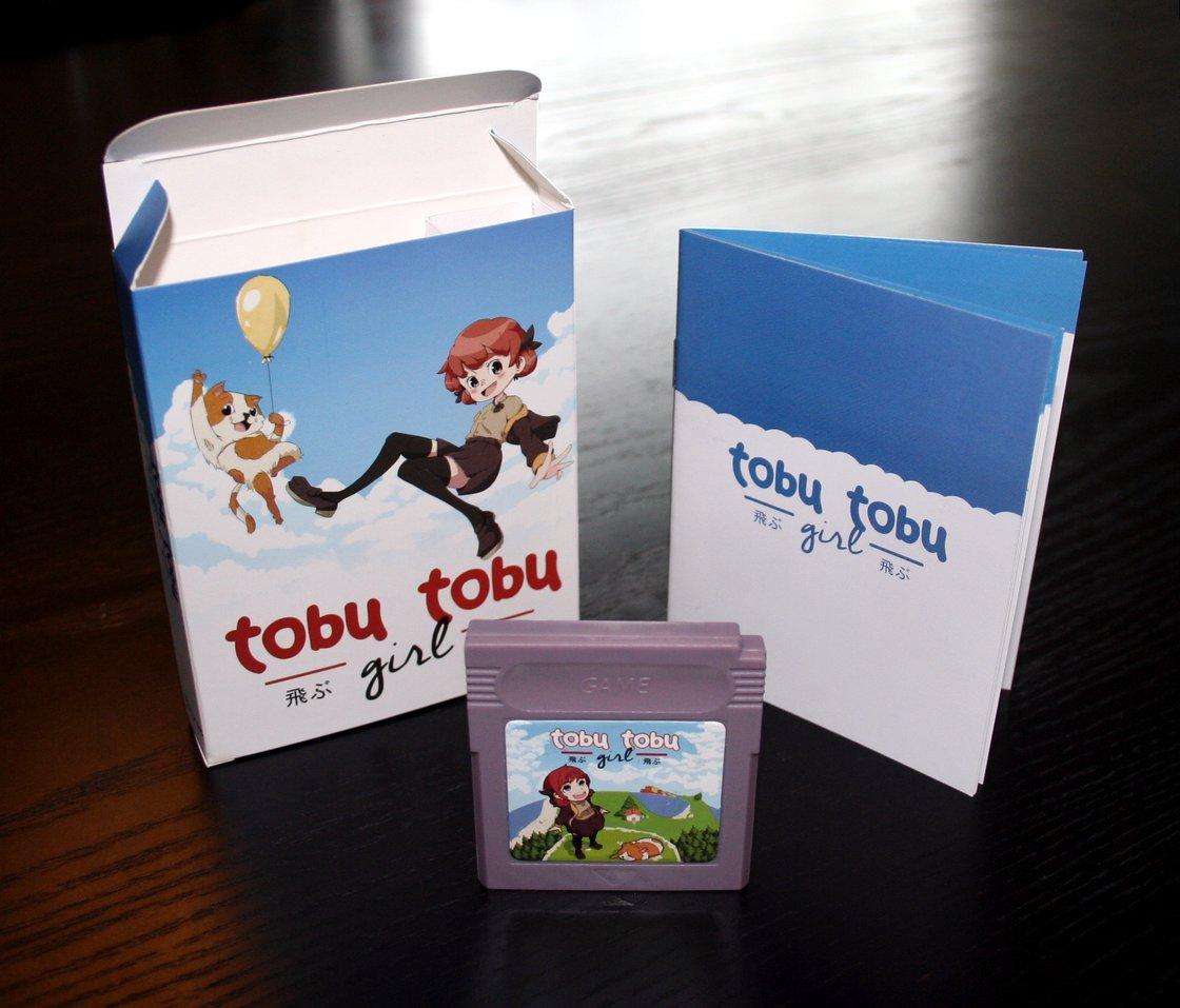 [TOPIC OFFICIEL] Game Boy : la reine des portables!!!! - Page 2 DQJYdWOWkAAa79t