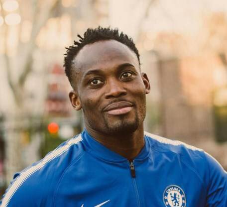 Happy birthday Michael Essien  What are your favourite Michael Essien memories?