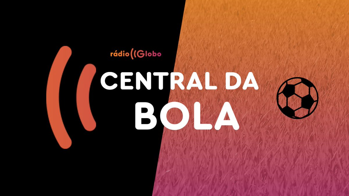 FutebolGlobonoRádio on Twitter: