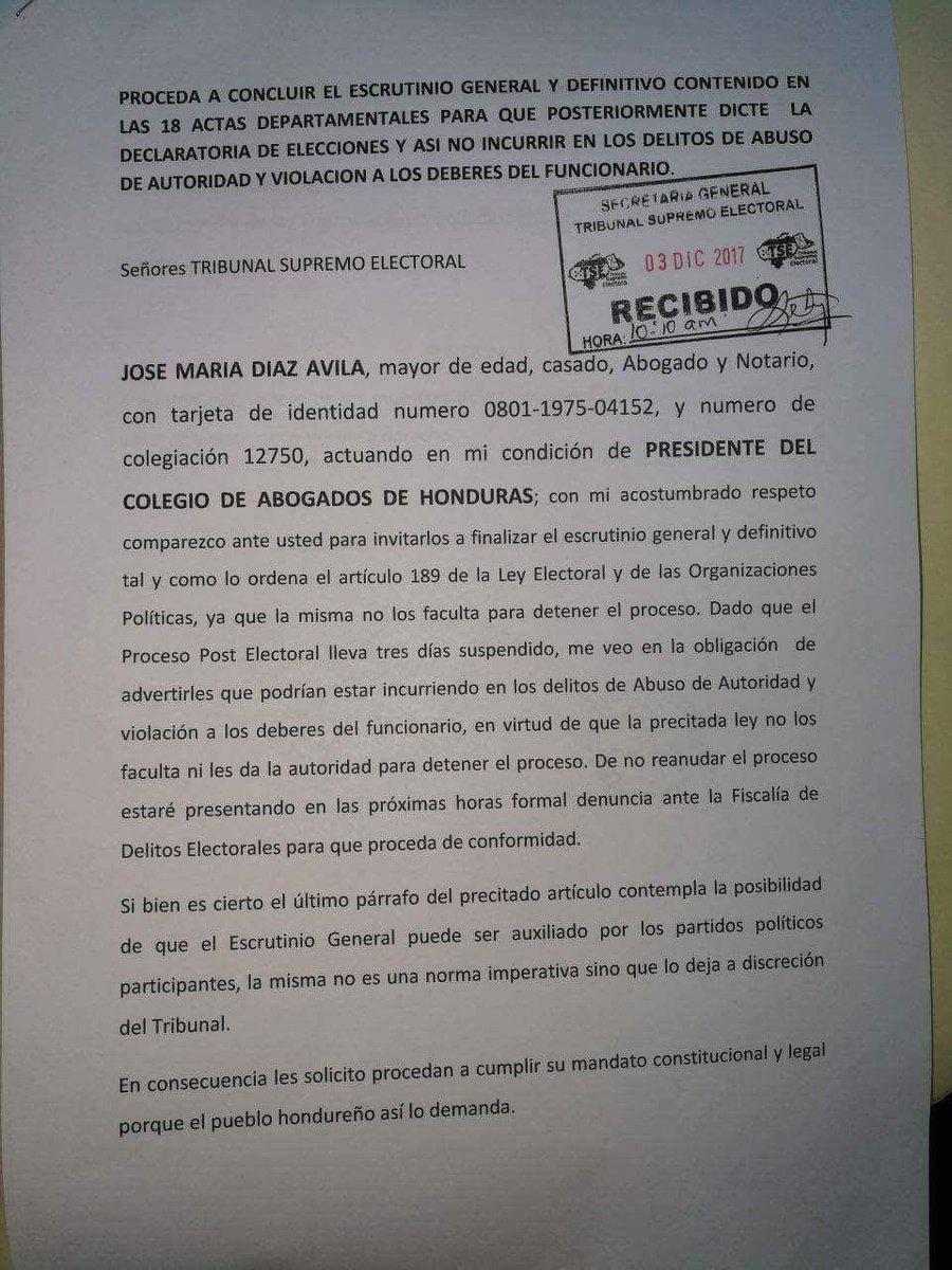 Actualidad Nacional (@ActualidadHn) | Twitter