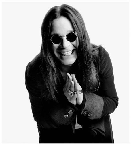 Happy Birthday to the legend, Ozzy Osbourne!