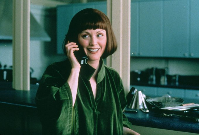 Happy Birthday to the one and only Julianne Moore!!!