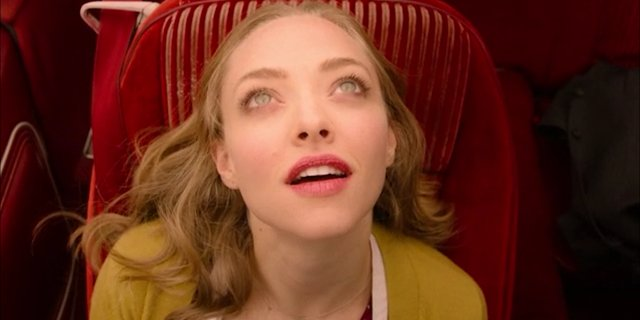 Happy Birthday to Amanda Seyfried!