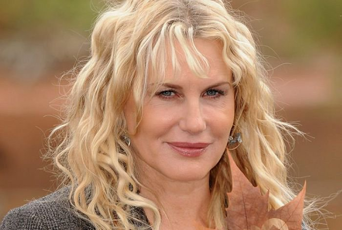 Happy Birthday to Daryl Hannah!