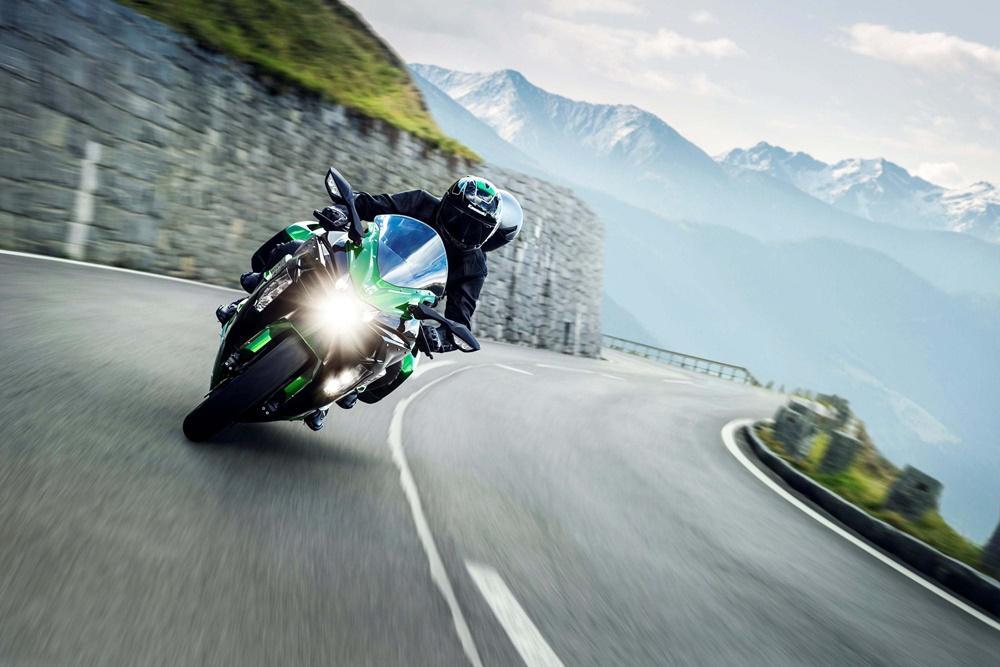Мотоциклы kawasaki технические характеристик