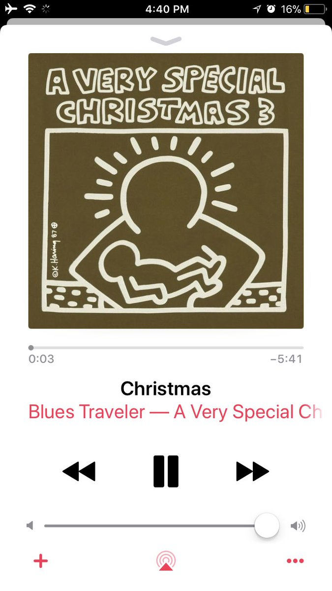 kfc on twitter its full blown christmas music season just your yearly reminder that this is the best christmas song youve never heard - Blues Traveler Christmas
