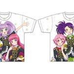【新製品】アイドルタイムプリパラ×i☆Ris、夢のコラボ!i☆Risのステージ衣装を着たSoLaMi…