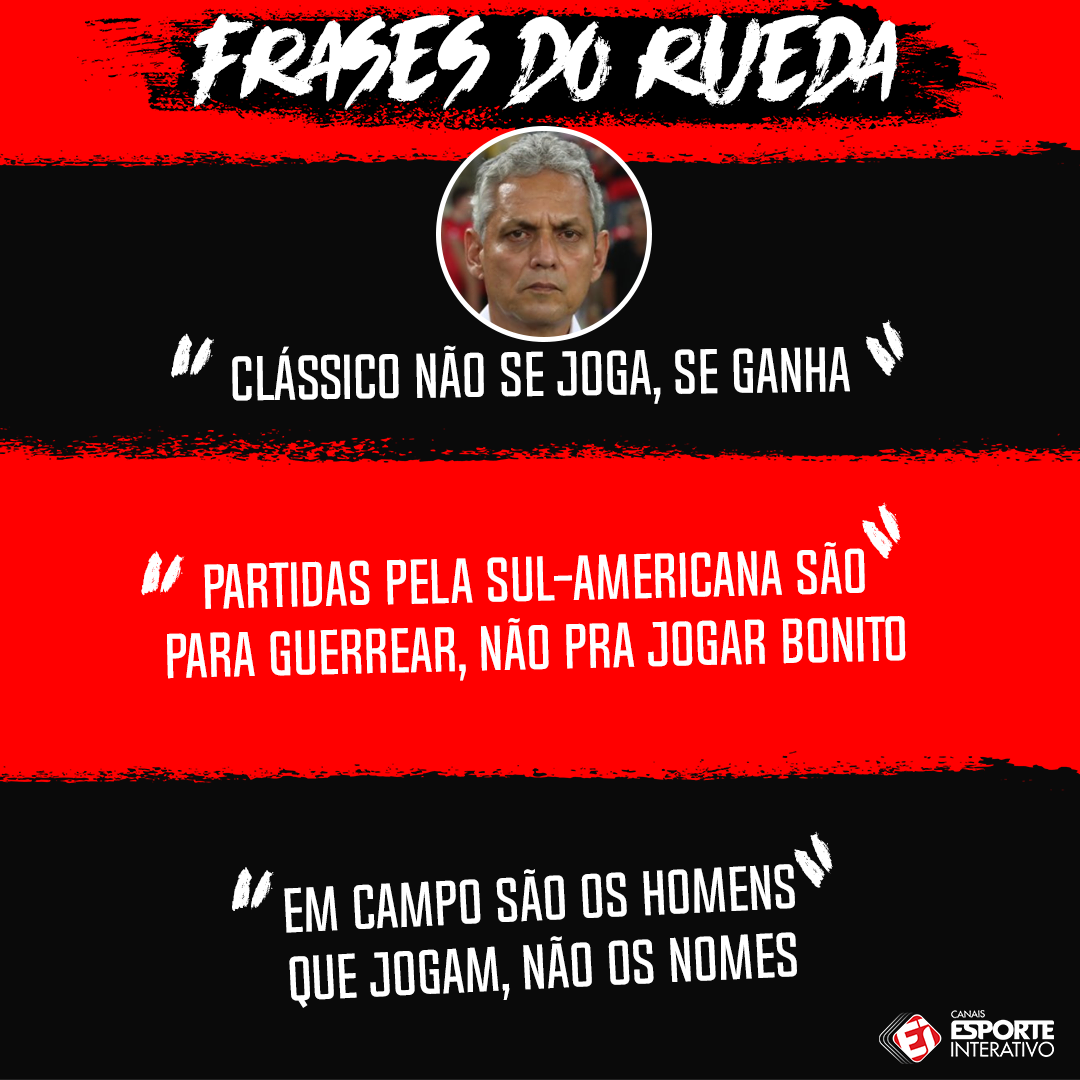 Reinaldo Rueda Algumas Das Frases Marcantes Do Técnico