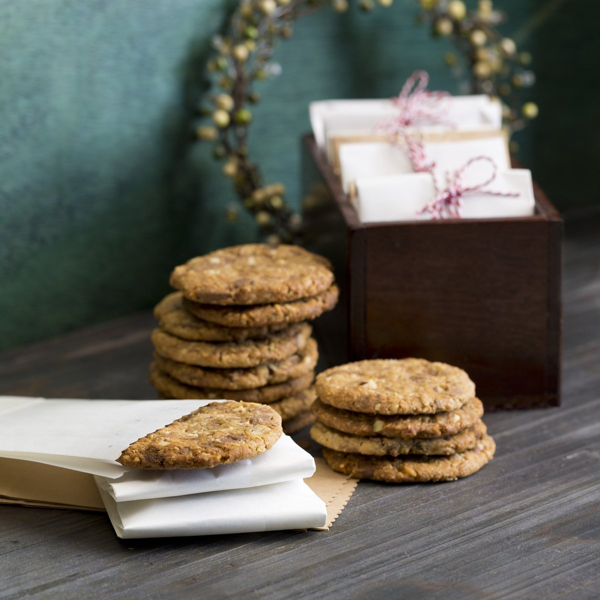 Thermomix Australia On Twitter Hooray It S Cookie Day Celebrate