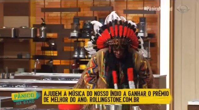 Ajudem nosso @igorguimaraes_ a ganhar o prêmio de música do ano. Imagina que loco seria se ele ganhasse de nomes como Anitta e Chico Buarque? Dá RT aí pra ajudar e vote tamhttps://t.co/W1kl2OUdvwbém: