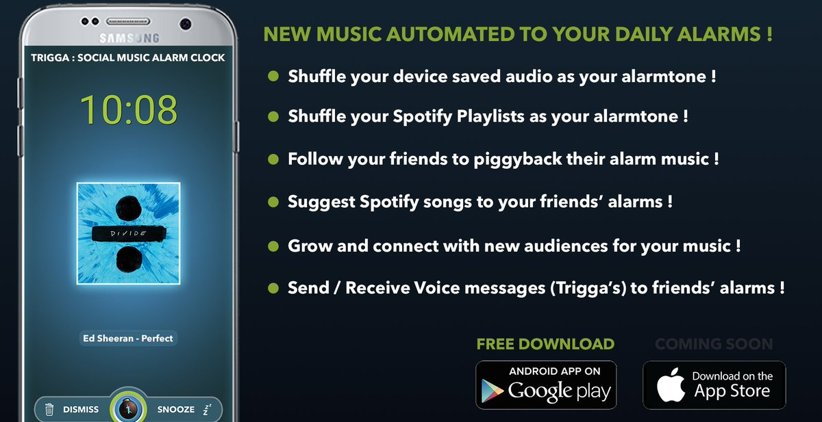 free download music for alarm clock