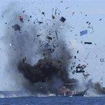 日本の対応北朝鮮の漁船 <= そもそも違法操業↓松前小島に避難 <= 不法上陸↓テレビ冷…