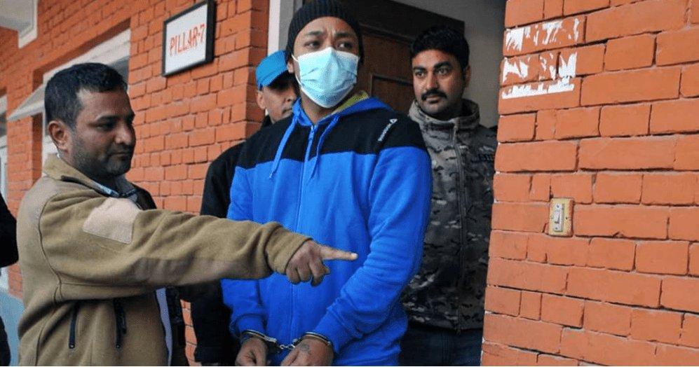 गौचन हत्याका मुख्य योजनाकार बस्नेत पक्राउः यसकारण भएको थियो हत्या