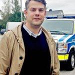 Kommunalrådet Andreas Schönström intervjuas i P4 om insatserna för ökad trygghet i Malmö. Skicka gärna era tankar om det som görs och kan göras.  https://t.co/tAa88uoguC