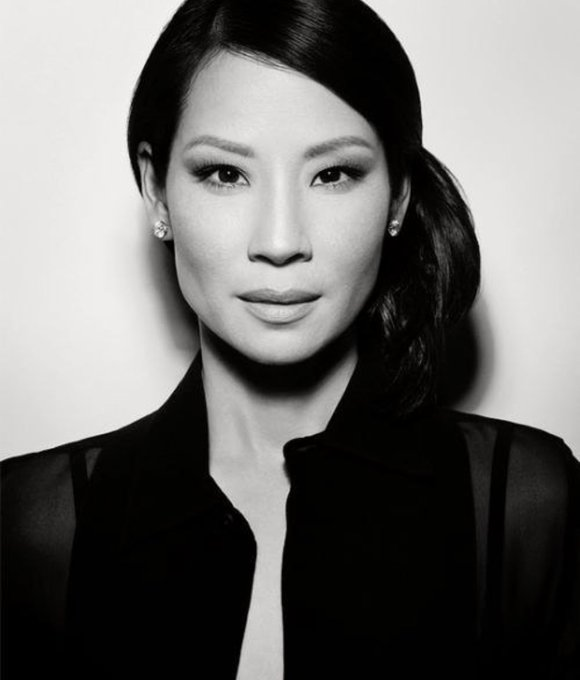 Happy 49th birthday to my favorite icon/actress Lucy Liu may I age gracefully as her
