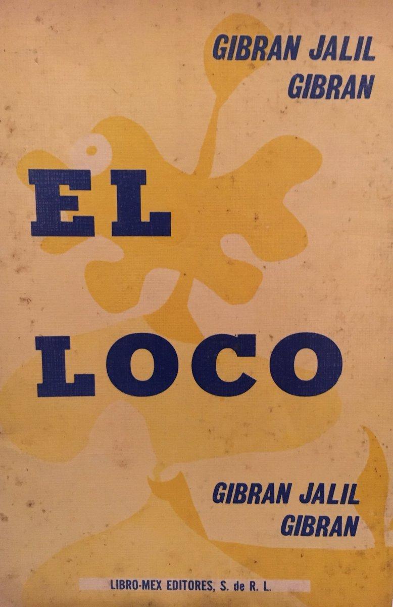 Team Poetero On Twitter Del Libro El Loco Les Dejamos Un